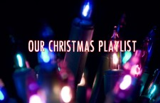 Our Christmas Playlist