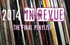 The Year In Music – Remembering 2014, the Final Playlist