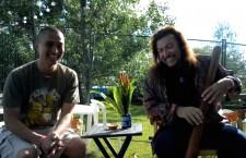 2014 Ottawa Bluesfest – An Interview with Blues Musician Peter D. Harper