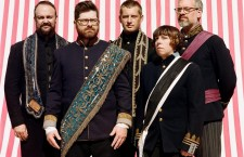 Mundo 5: A Tribute to The Decemberists and Everything Related to Them