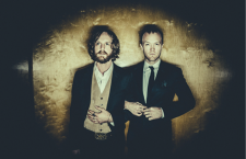 "First Impressions: Two Gallants, ""We Are Undone"""