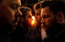 "49 Above: Dan Mangan & Blacksmith, ""Club Meds"""