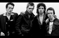 Hidden Gem: The Clash New Years Day '77