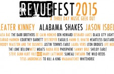 Mundo 35 – RevueFest – The Curation of Our Make-Believe Festival