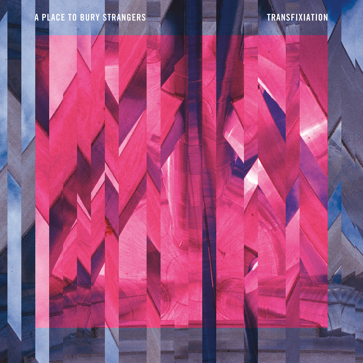 A Place To Bury Strangers - Transfixiation - The Revue