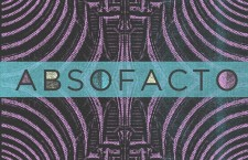 "Absofacto – ""Dissolve"""