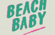 """Beach Baby – """"Bruise"""""""