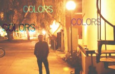 """Michael Armstrong – """"Colors"""""""