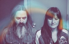 "Moon Duo – ""Shadow of the Sun"""