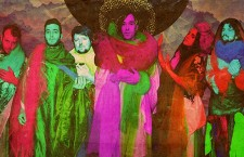 """First Impressions – of Montreal's """"Aureate Gloom"""""""