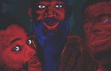 "Young Fathers, ""Rain or Shine"""