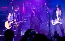 Johnny Depp Forms New Supergroup with Alice Cooper and Joe Perry