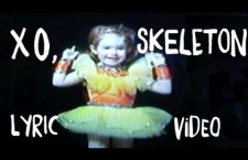 "Hailey Wojcik – ""XO Skeleton"""