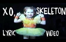 "Hailey Wojcik – ""XO Skeleton"""