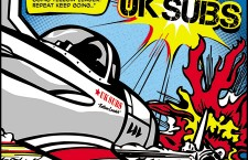"UK Subs – ""Yellow Leader"""