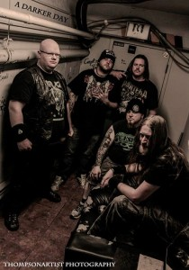 A Darker Day band shot