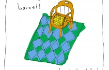 """First Impressions: Courtney Barnett, """"Sometimes I Sit and Think, and Sometimes I Just Sit"""""""
