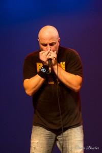 Concert Revue: Barstool Prophets celebrate Crank
