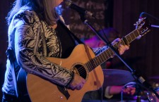 Concert Revue: Lynn Miles thrills the faithful at the Black Sheep