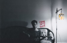 "Daniel Isaiah – ""Come Into Gone"""