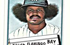"Flamingo Bay – ""Killer Flamingo Bay"""