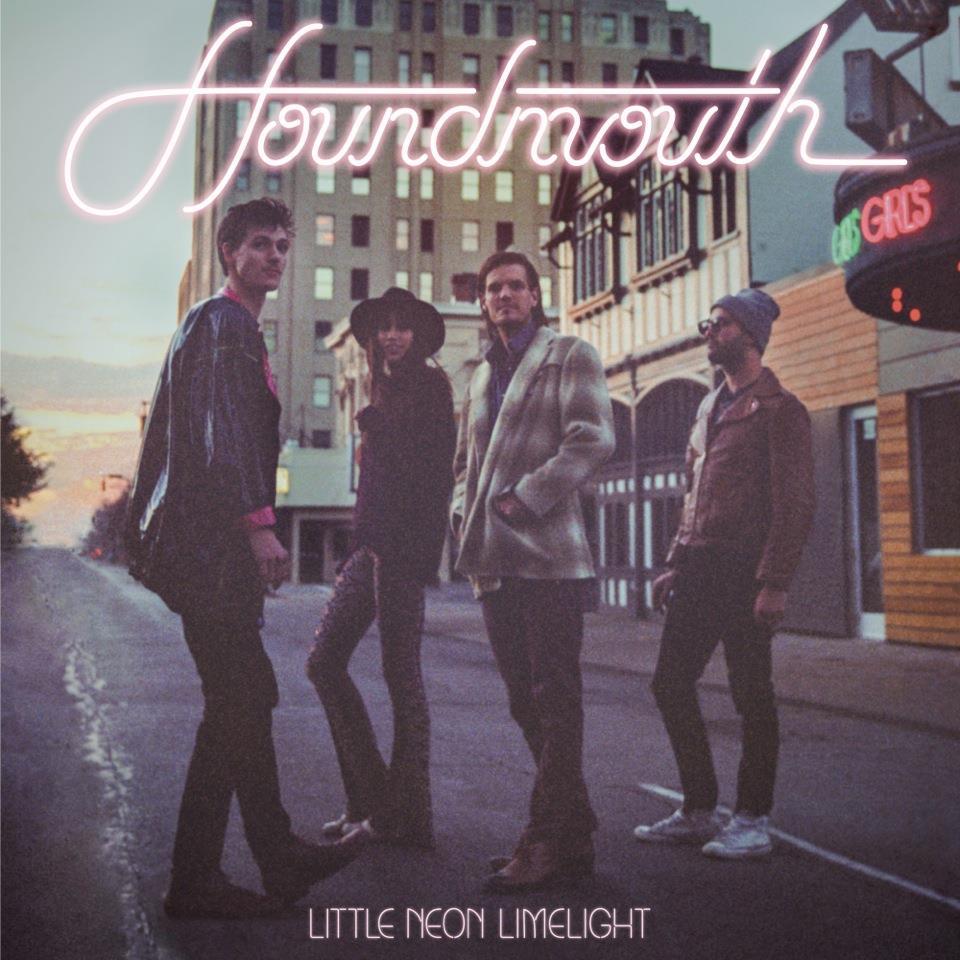 Houndmouth 1