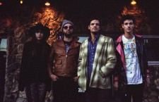 "First Impressions: Houndmouth, ""Little Neon Limelight"""