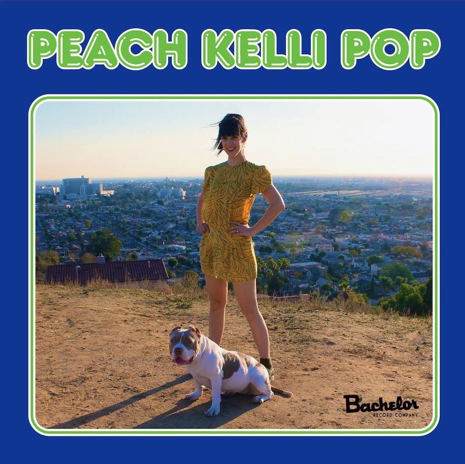 Peach Kelli Pop
