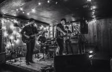 "The Ryan O'Reilly Band – ""Northern Lights"""