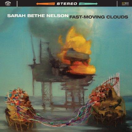 Sarah Bethe Nelson 1