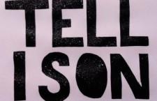 """Tellison – """"Tact Is Dead"""""""