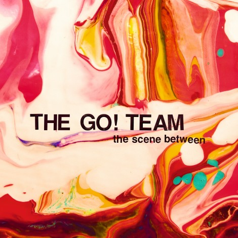 The Go Team 1