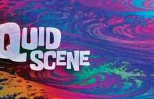 "The Liquid Scene – ""The Mystery Machine"""