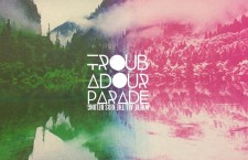 "Troubadour Parade – ""Where All The Kids Belong"""