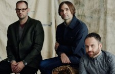 First Impressions: Death Cab for Cutie, 'Kintsugi'