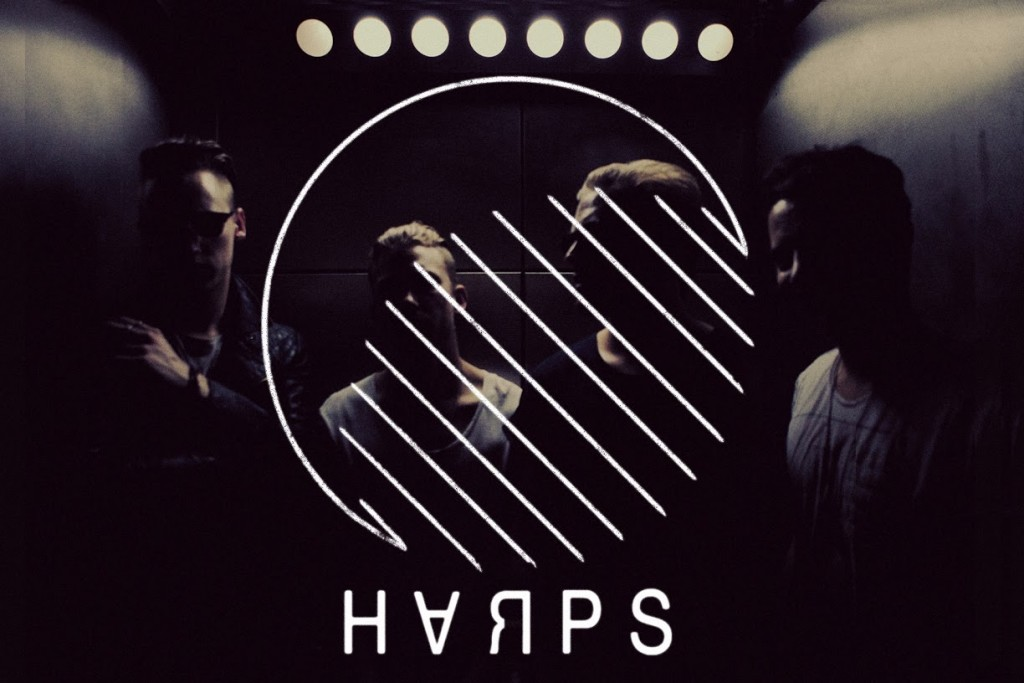 harps (single cover 3x2)