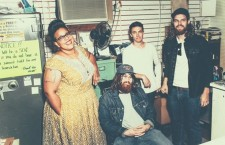 "First Impressions: Alabama Shakes, ""Sound & Color"""