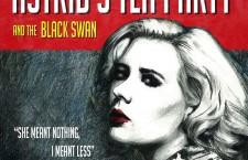 "Astrid's Tea Party – ""Black Swan"""