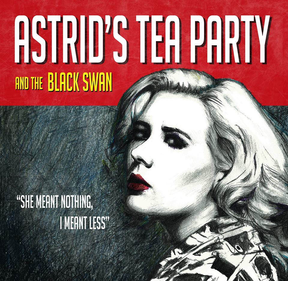 Astrid's Tea Party