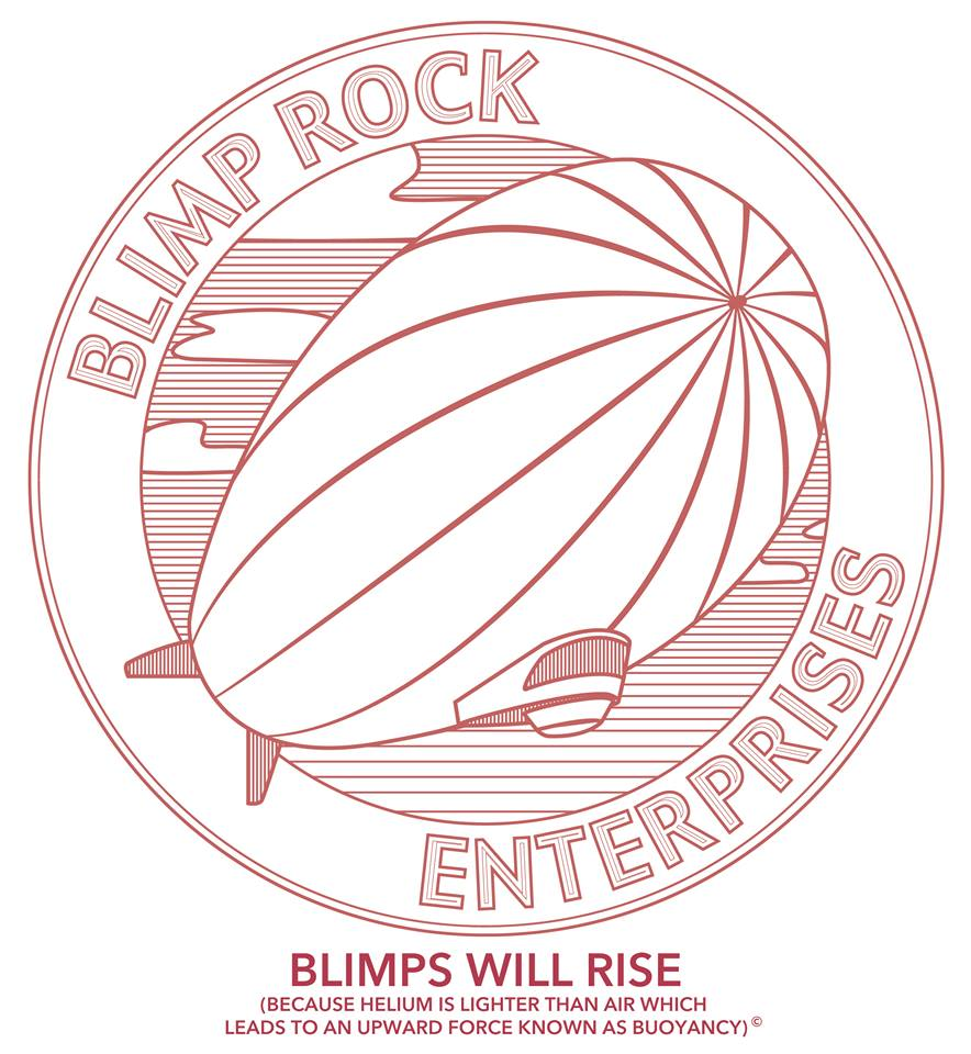 Blimp Rock 2