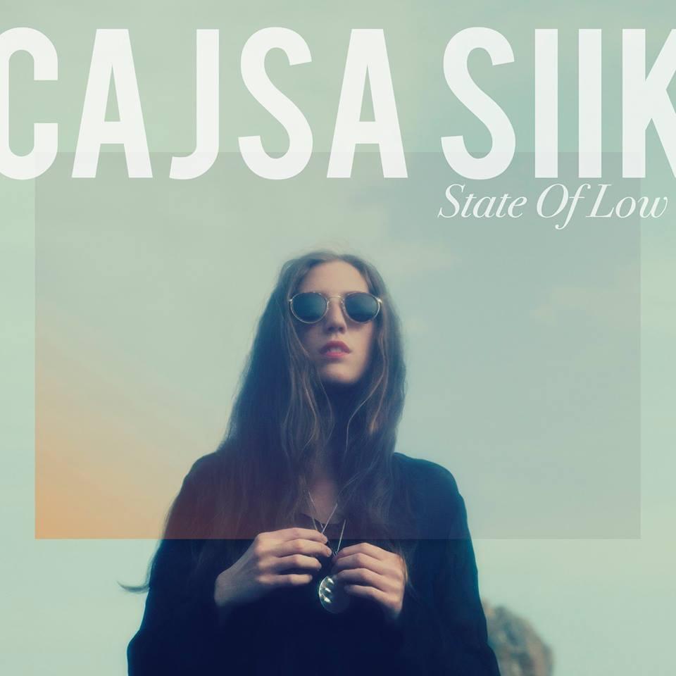 Cajsa Siik - by Elinor Wermeling