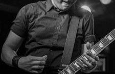 Concert Review: Danko Jones in full Rock and Roll mode