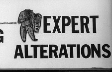"Expert Alterations – ""A Bell"""
