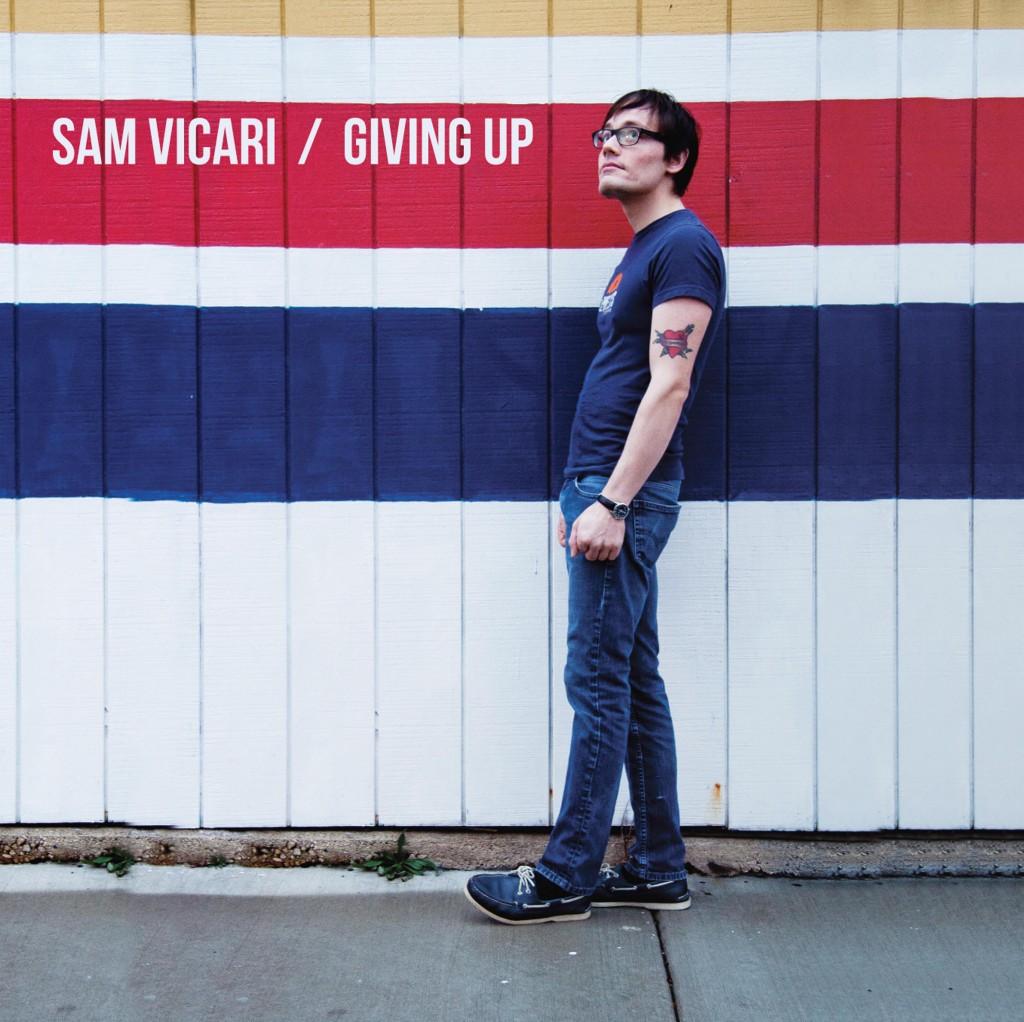 Sam Vicari 2 - Christine Fielder
