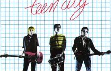 """The Modernettes – """"Teen City"""" (Reissue)"""
