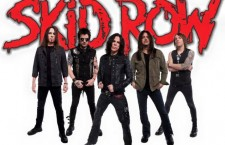 """Skid Row – """"18 and Life 2015"""""""