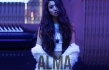 "Alma – ""Watcher"""