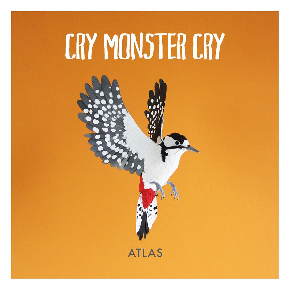Cry Monster Cry Atlas