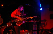 Live Review: Lady Lamb At the Divan Orange, Montreal 11/05/2015