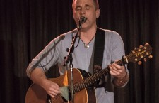 Concert Review: Sean McCann returns to the Black Sheep